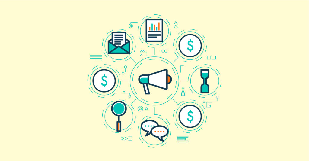 a collaborative effort is must for optimizing lead generation