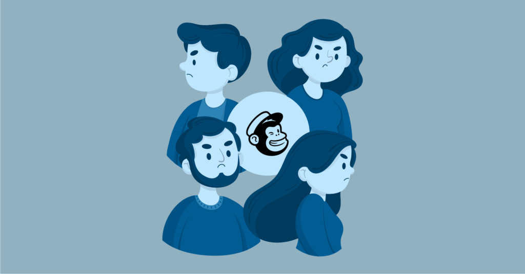 Mailchimp alternatives - the reason behind people's leaving