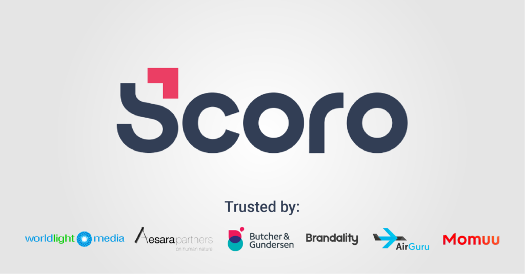 Great assemble of functionality makes Scoro one of the best team management software