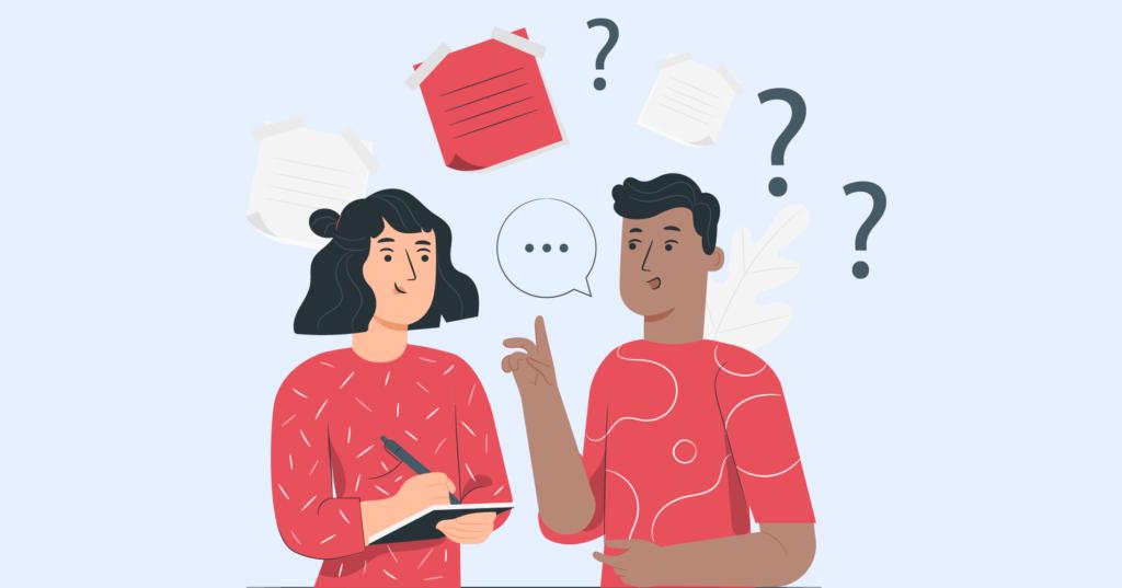 survey question ideas