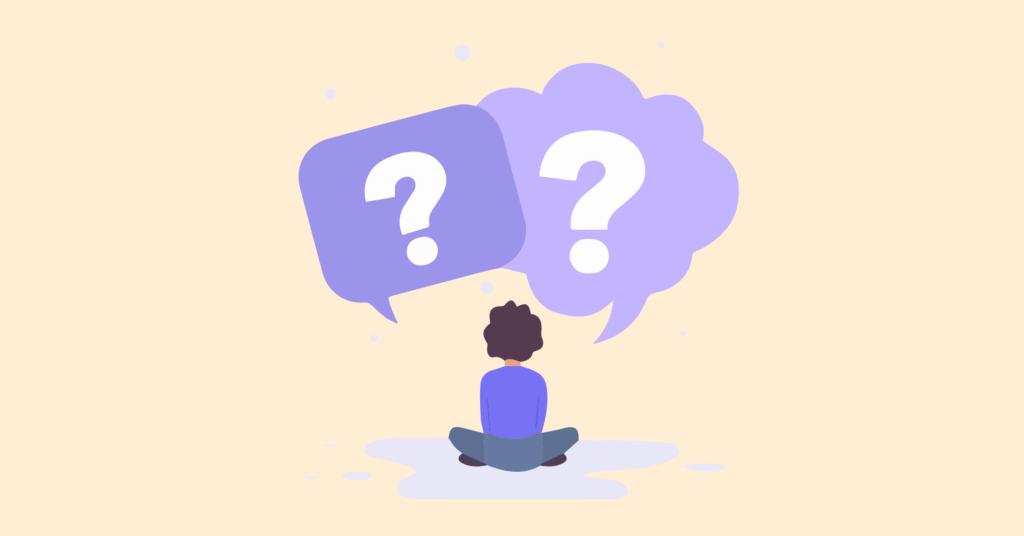what's a good survey question?