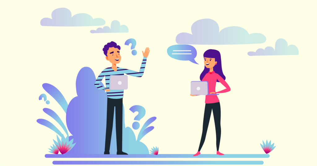 Your customer satisfaction survey should ask easy to answer questions