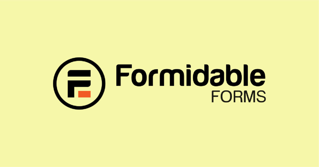 form builder plugins, user experience