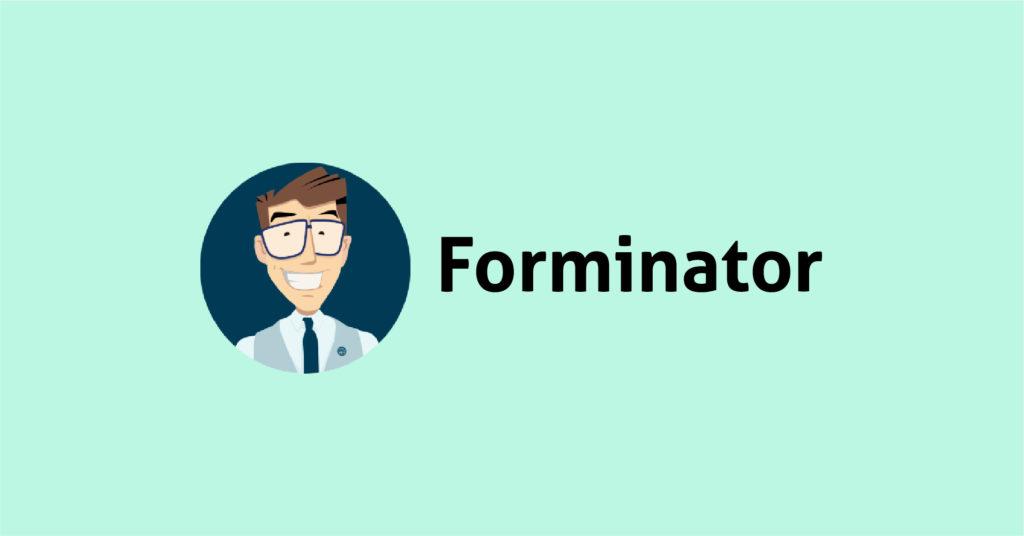 web form, online form
