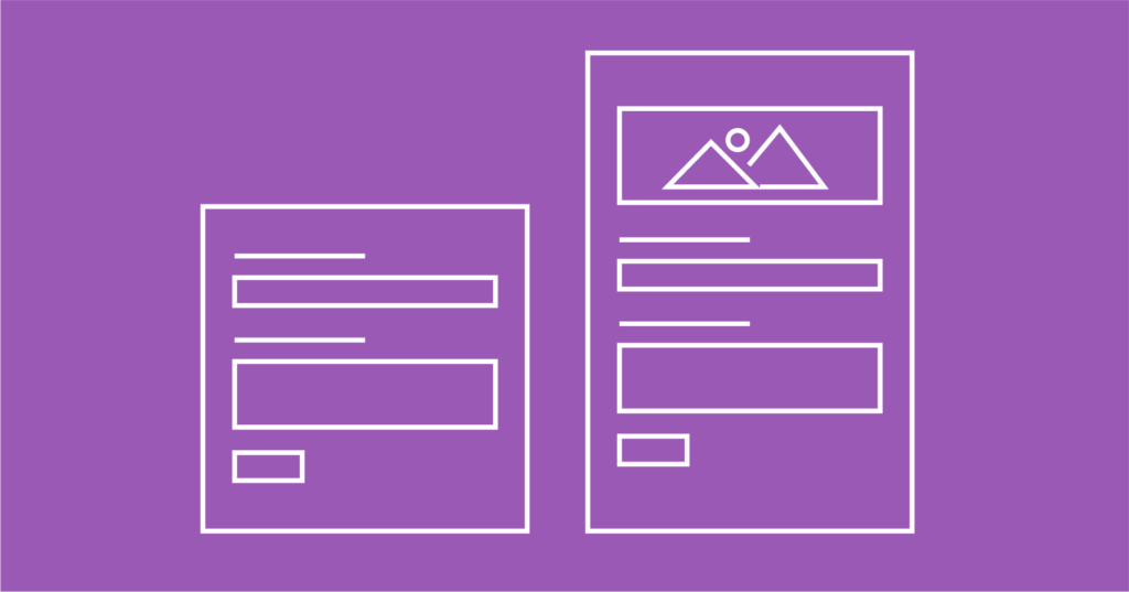Prebuilt form templates reduce the hassles of a user