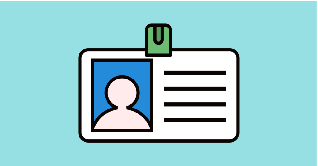 Provide your credentials so customers can trust you