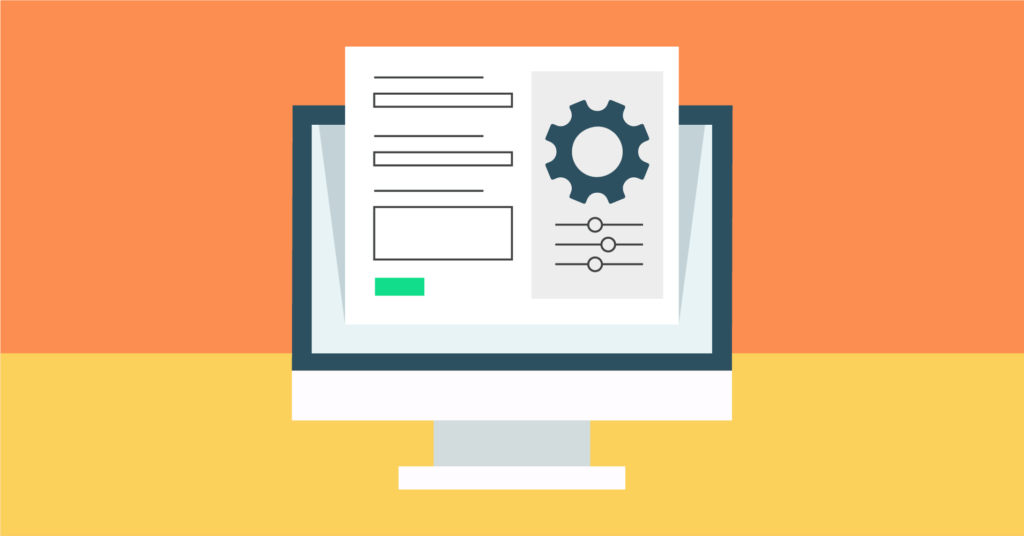 Use form builder plugins to create a customer satisfaction survey