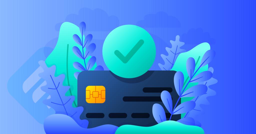 WordPress payment integration