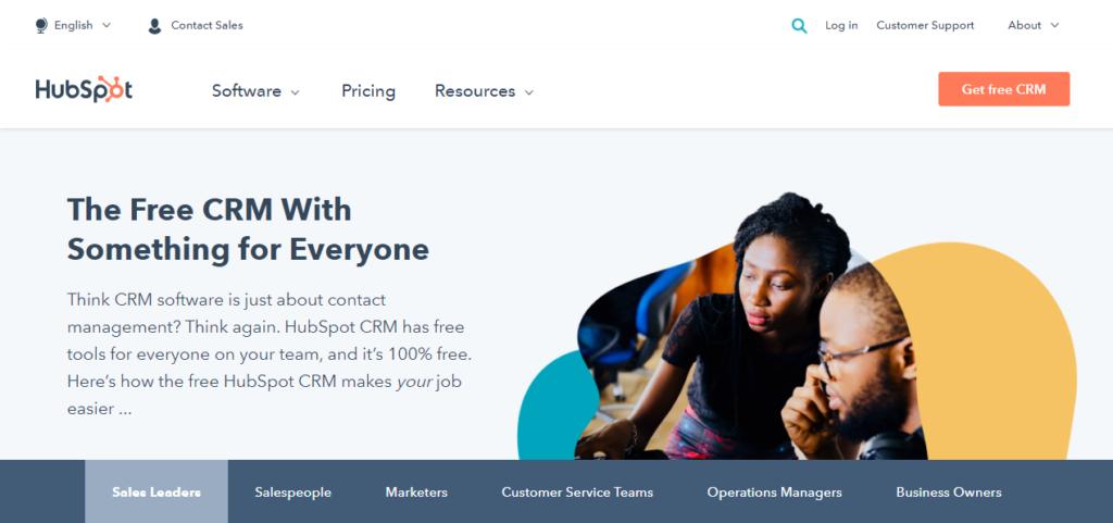 Fluent Forms - HubSpot CRM Integration
