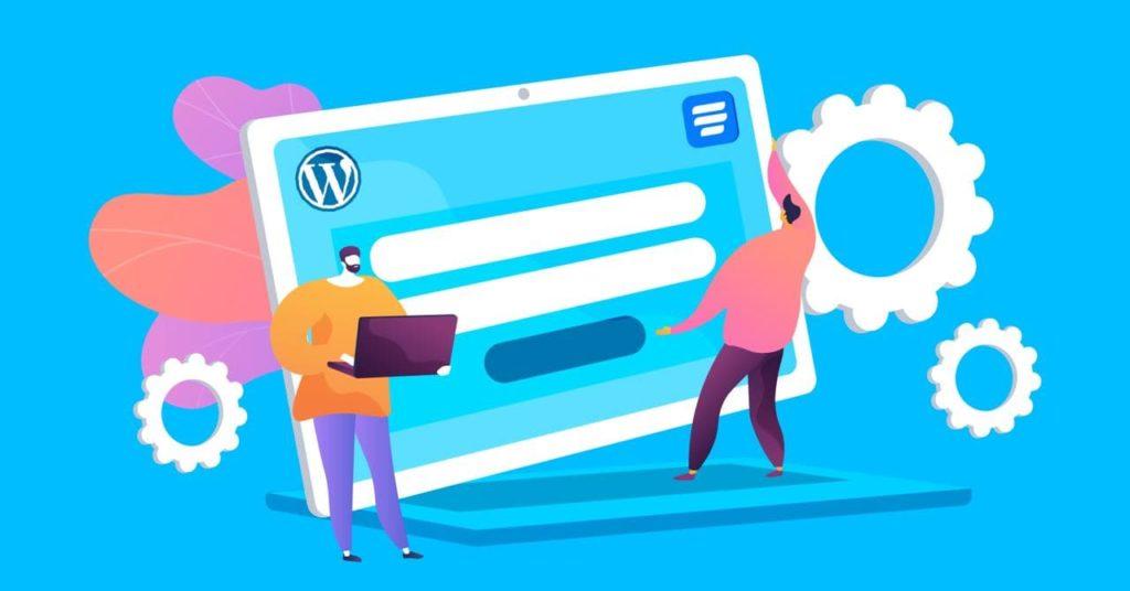 WordPress form optimization: Fluent Forms