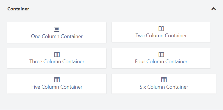 You can add upto 6 columns in Fluent Forms